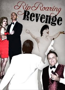 Rip Roaring Revenge Murder Mystery Dinner @ Adams Vineyards | North Carolina | United States