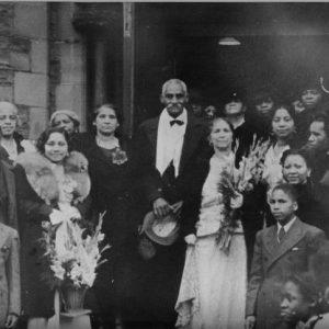 Selma 150th Anniversary 150th Black History Program @ 1st Missionary Baptist Church   Selma   North Carolina   United States