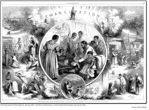 Selma Historical Museum Presents the History and Legacy of Juneteenth @ Selma Historical Museum Historic Uptown Selma NC | Selma | North Carolina | United States