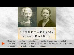Individualism and Liberty in the writings of Laura Ingalls Wilder and Rose Wilder Lane [Little House Books] @ The Selma Historical Museum | Selma | North Carolina | United States