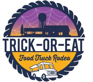 Downtown Garner Trick or Eat Food Truck Rodeo @ Main Street Downtown Garner
