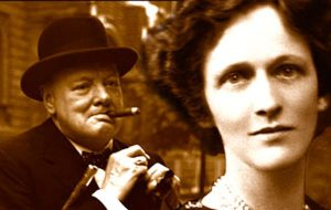 Selma Museum August Event:Sir Winston Churchill and Lady Nancy Astor Friends and Enemies in War and Peace @ Selma Historical Museum  104 West Anderson Street  Selma,NC | Selma | North Carolina | United States