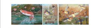Duane Raver Art Auction @ Horne Memorial UMC | Clayton | North Carolina | United States