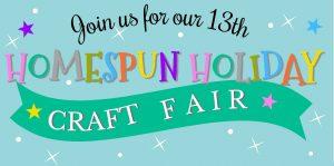 Homespun Holiday Craft Fair @ Garner United Methodist Church   Garner   North Carolina   United States