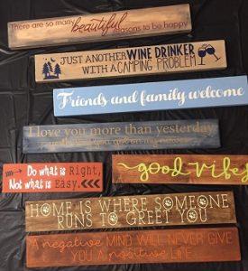 Adams Vineyards' Sip & Sign Event @ Adams Vineyards | North Carolina | United States