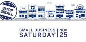 Shop Small Selma @ Uptown Selma | Selma | North Carolina | United States