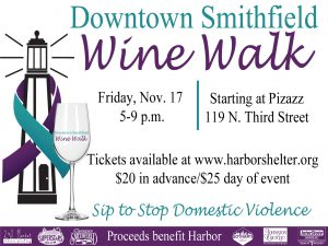 2017 Downtown Smithfield Wine Walk @ Downtown Smithfield | Smithfield | North Carolina | United States
