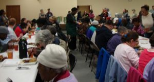 Community Thanksgiving Meal @ Clayton Civitan Building | Clayton | North Carolina | United States