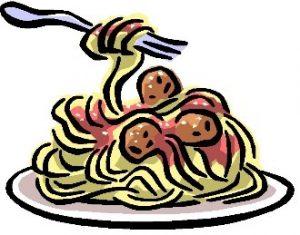 Spaghetti Dinner @ Elizabeth United Methodist Church | Smithfield | North Carolina | United States