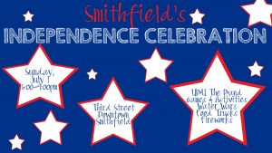 Independence Celebration @ Downtown Smithfield | Wilmington | North Carolina | United States