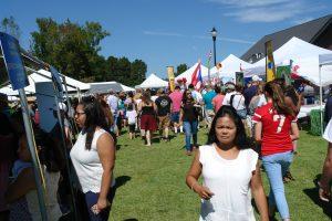 International Food Festival @ St. Ann International Food Festival