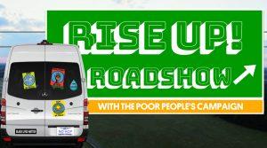 Rise Up! Roadshow - Johnston County @ Public Library of Johnston County and Smithfield   Smithfield   North Carolina   United States