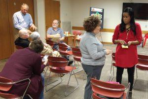 Johnston County Writers Group @ Selma Public Library | Selma | North Carolina | United States
