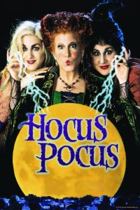MOVIE IN THE PARK : HOCUS POCUS @ Smithfield Community Park | Smithfield | North Carolina | United States