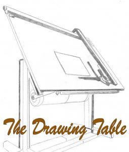 Drawing Classes @ The Drawing Table | Benson | North Carolina | United States