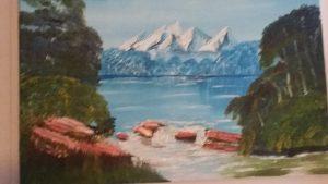 Free Art Lessons @ Center for Active Aging (Senior Center) | Benson | North Carolina | United States