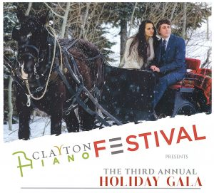 Holiday GALA @ The Barn at Broadslab | Benson | North Carolina | United States