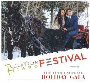 Holiday GALA @ The Barn at Broadslab | Benson | North Carolina | United States