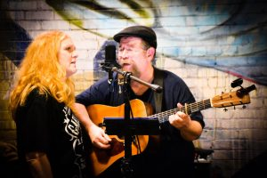 Greg Wilson & Second Wind with Jan Johansson @ Lorraine's Coffee House & Music | Garner | North Carolina | United States