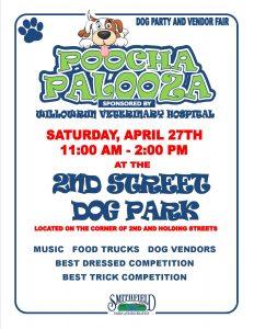 Poocha Palooza @ Smithfield Dog Parks  | Smithfield | North Carolina | United States