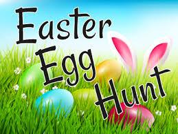 Town of Smithfield Easter Egg Hunt @ Smithfield Community Park