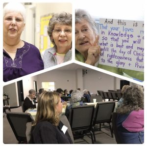 Sisters Sharing the Savior (Non-Denominational) Bible Study @ Christ Community United Methodists Church | Clayton | North Carolina | United States