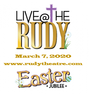 Easter Jubilee Lunch and Show @ Rudy Theatre | Selma | North Carolina | United States