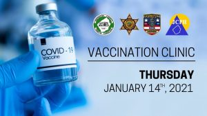COVID-19 Vaccination Clinic @ North Johnston High School | Elm City | North Carolina | United States