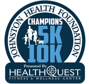 10th Annual Champions Virtual 5k/10k @ Walk-run at your place! In your own space! | Smithfield | North Carolina | United States
